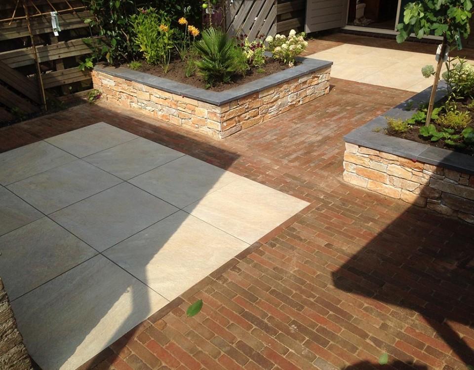 Voorbeeldtuinen Kleine Tuin : Fotoalbum garden design referenties voorbeeld tuinen tuinen