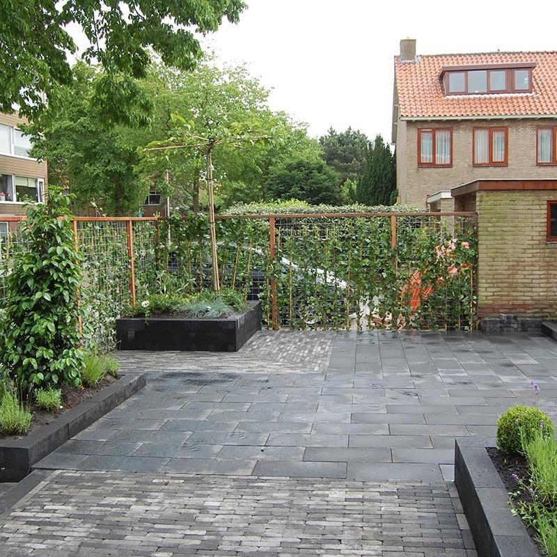 Complete tuin in Santpoort - 15 van 27