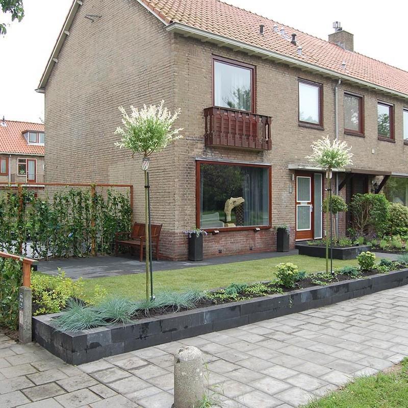 Complete tuin in Santpoort - 2 van 27