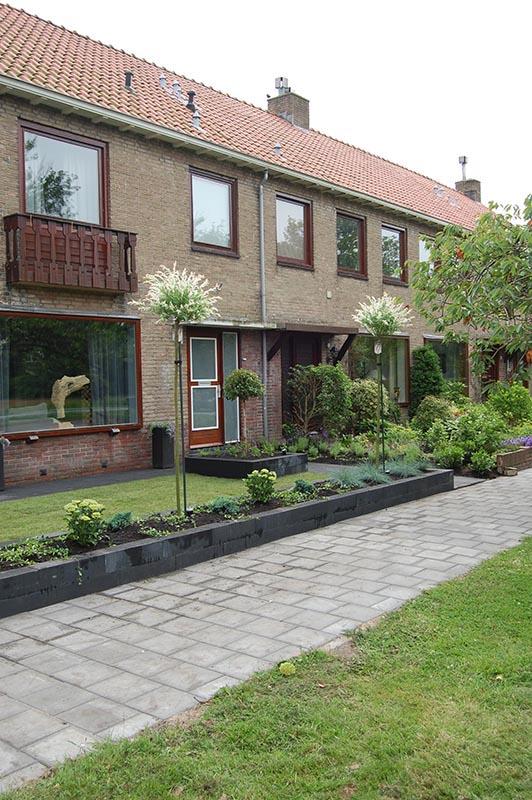 Complete tuin in Santpoort - 3 van 27
