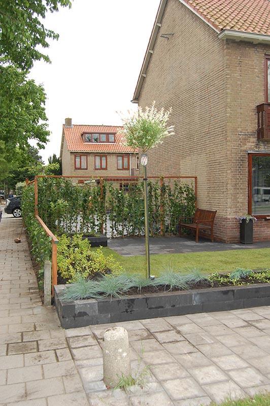 Complete tuin in Santpoort - 4 van 27