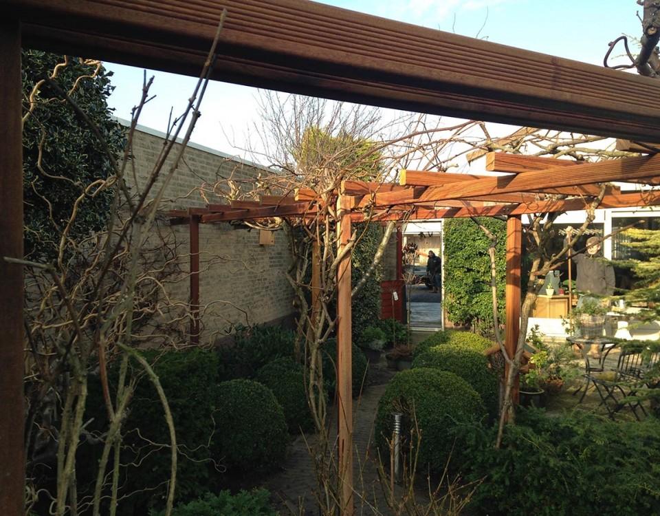Fotoalbum | Garden Design | referenties, voorbeeld tuinen ...