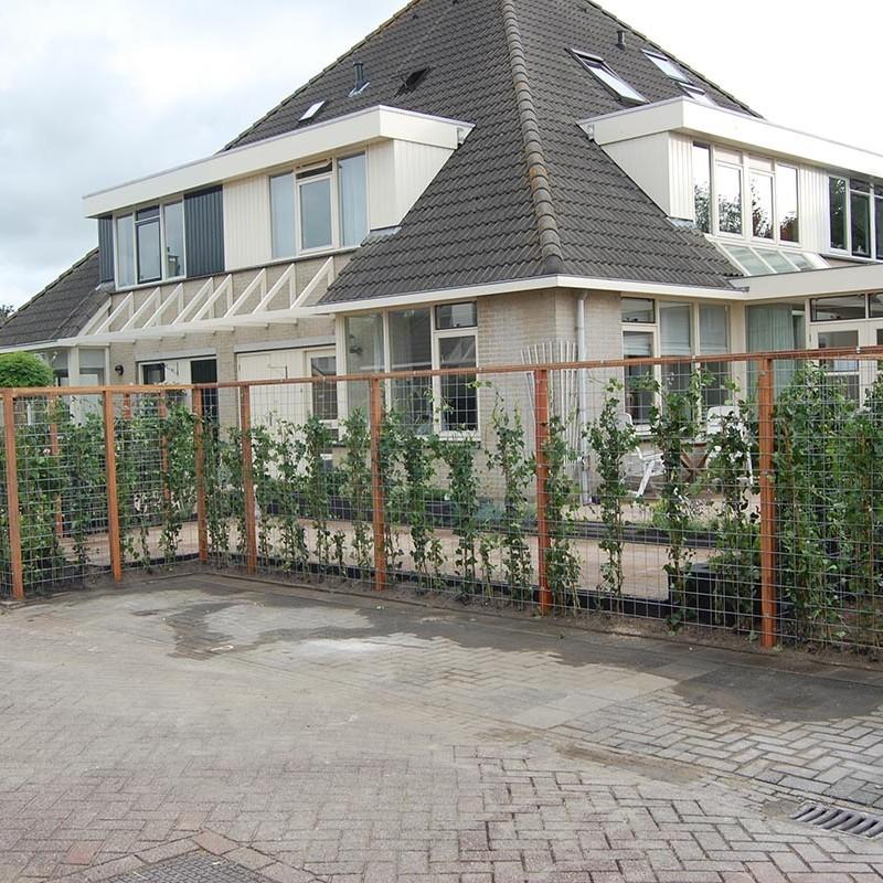 Stakke tuin Castricum - 1 van 22