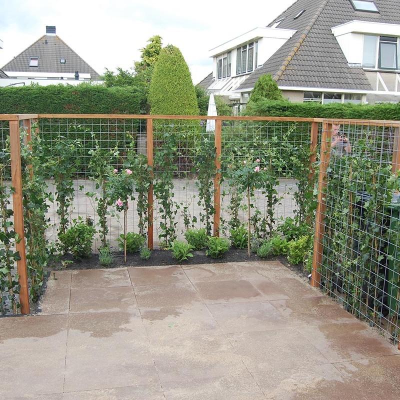 Stakke tuin Castricum - 10 van 22