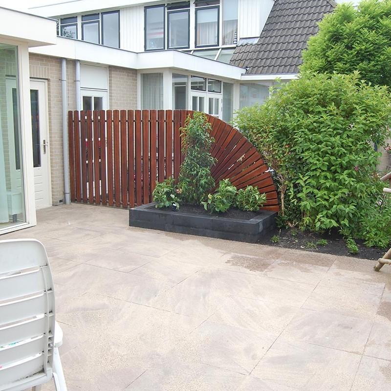 Stakke tuin Castricum - 12 van 22