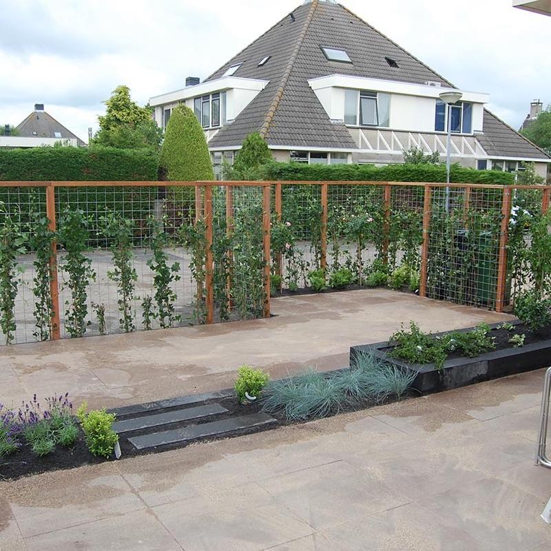 Stakke tuin Castricum - 13 van 22