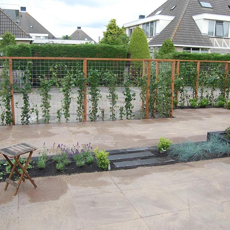 Stakke tuin Castricum - 14 van 22