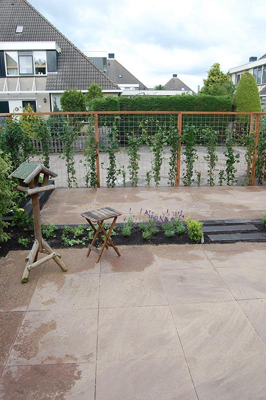 Stakke tuin Castricum - 16 van 22
