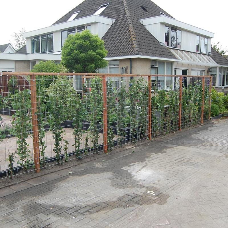Stakke tuin Castricum - 22 van 22
