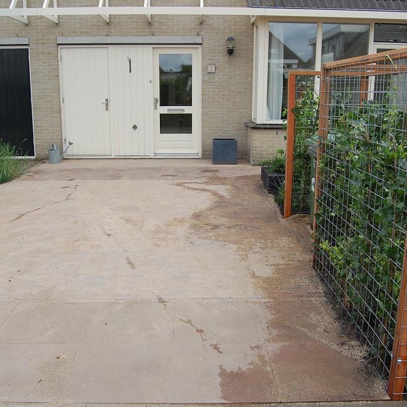 Stakke tuin Castricum - 4 van 22