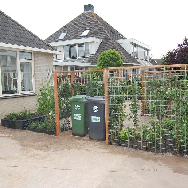 Stakke tuin Castricum - 5 van 22