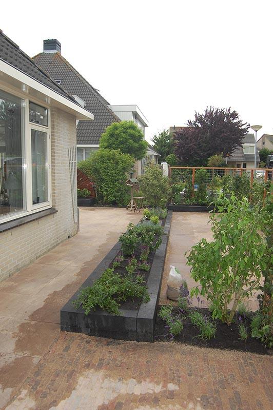 Stakke tuin Castricum - 6 van 22