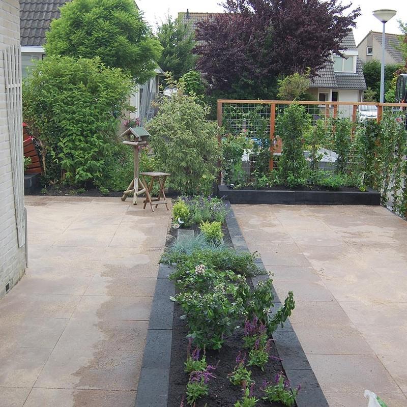 Stakke tuin Castricum - 8 van 22