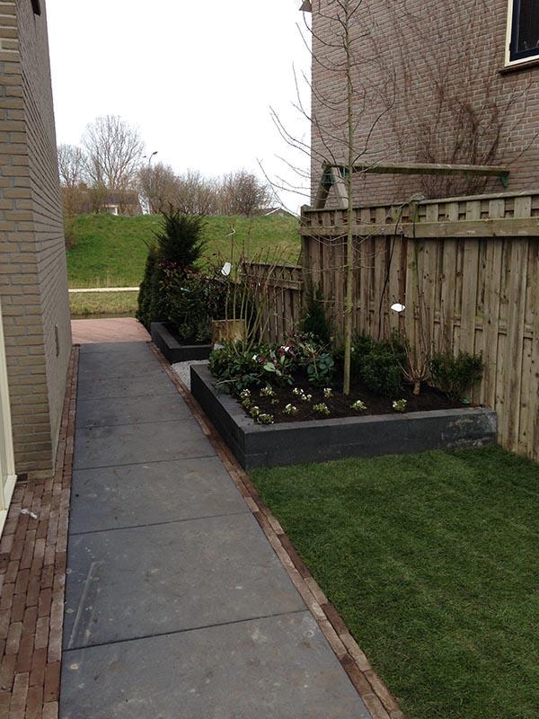 aanleg van tuin in stappen - 34 van 52