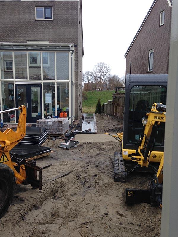 aanleg van tuin in stappen - 8 van 52